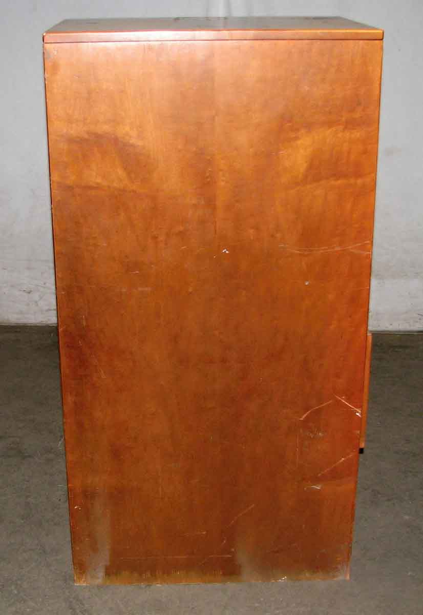 Antique Maple File Cabinets Olde Good Things