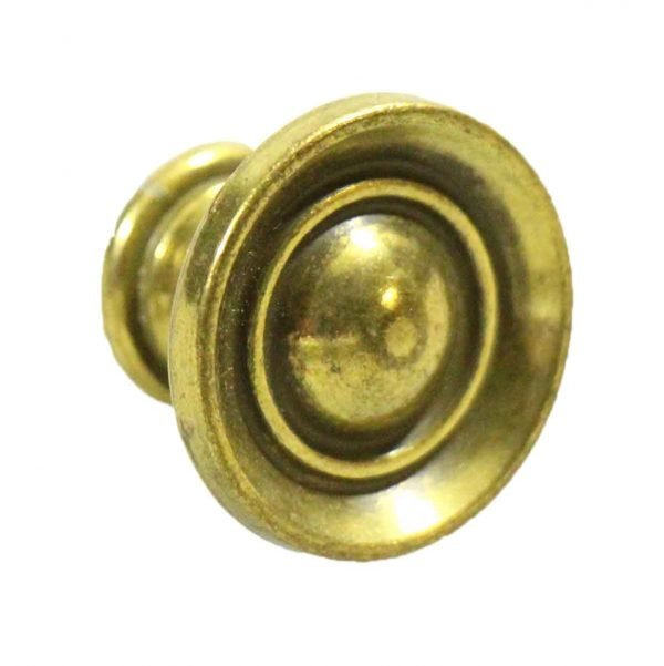 Cast Brass Antique Drawer Knobs