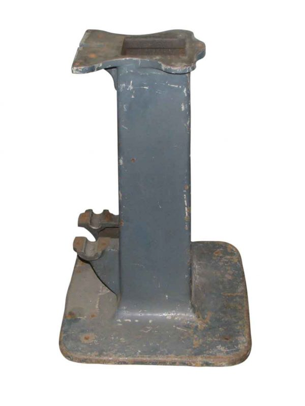 Cast Iron Machinery Bases for Tables