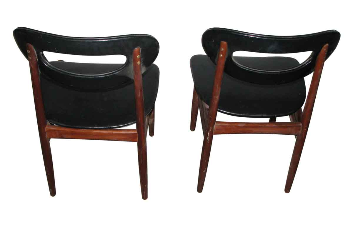 Mid Century Danish Modern Chairs Olde Good Things