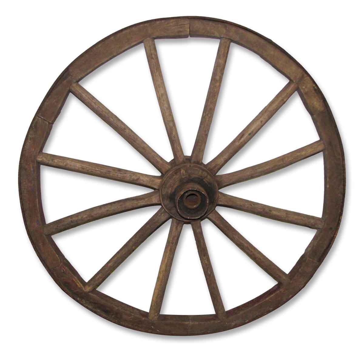 Wild West Wagon Wheel | Olde Good Things