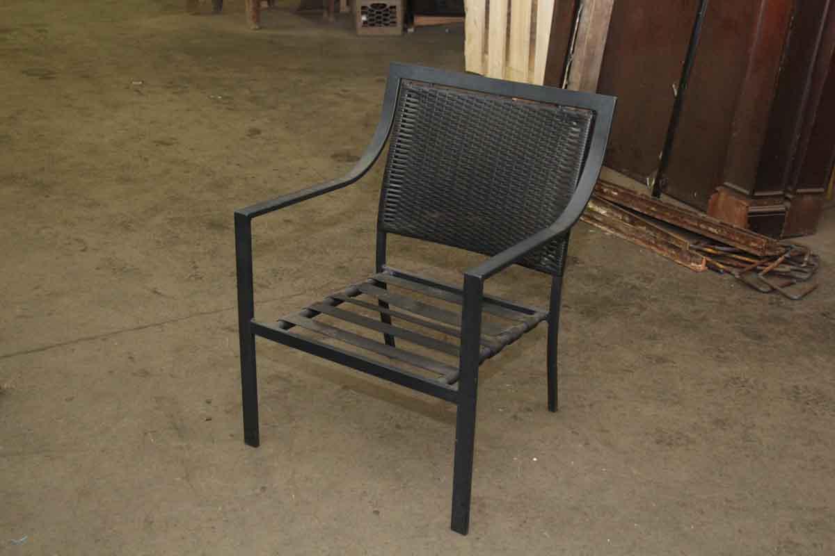 Outstanding Low Slung Outdoor Metal Chair Andrewgaddart Wooden Chair Designs For Living Room Andrewgaddartcom