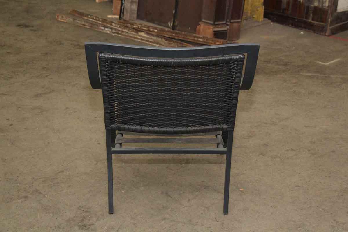 Remarkable Low Slung Outdoor Metal Chair Andrewgaddart Wooden Chair Designs For Living Room Andrewgaddartcom