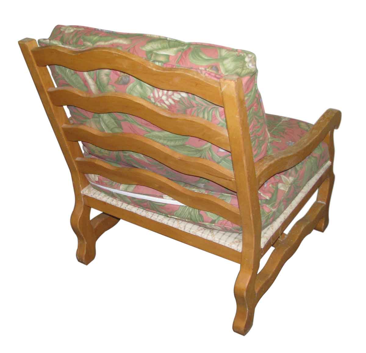 large comfy south florida style porch chairs olde good