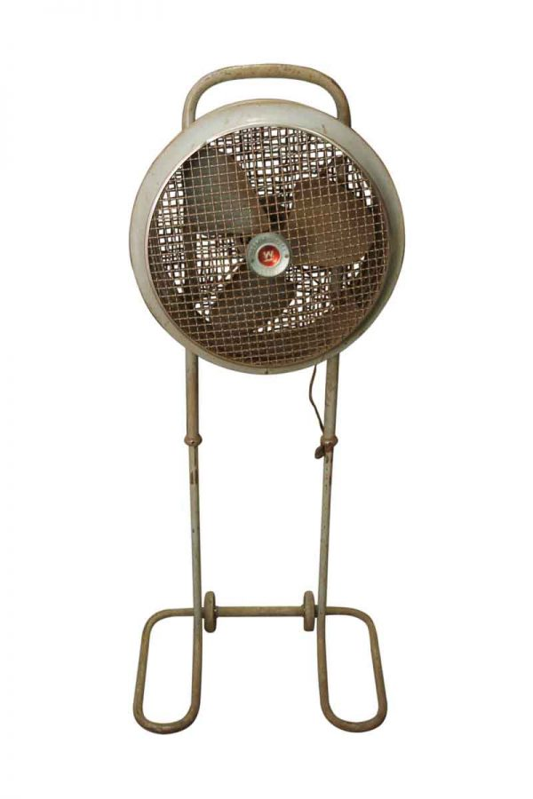 Vintage Westing House Industrial Fan