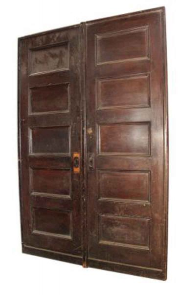 Pocket Doors with 5 Panels