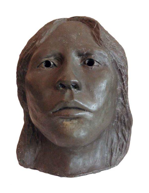 Bronze Sculpture of Sacagawea