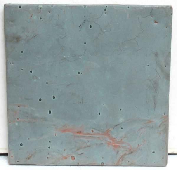 Plain Blue Copper Panel
