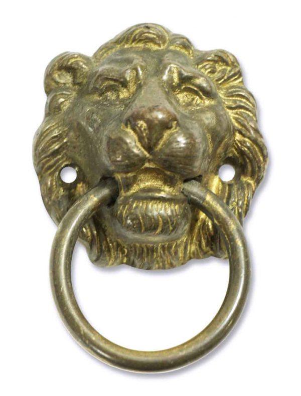 Lion Ring Pulls