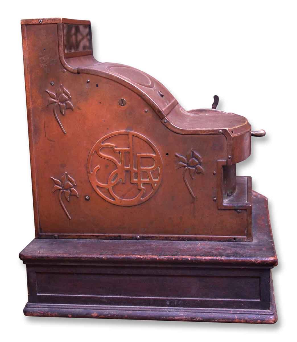 St. Louis Cash Register - St. Louis Cash Register Olde Good Things