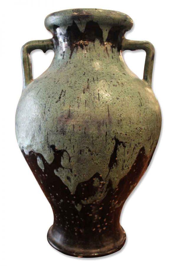 Stoneware Urn