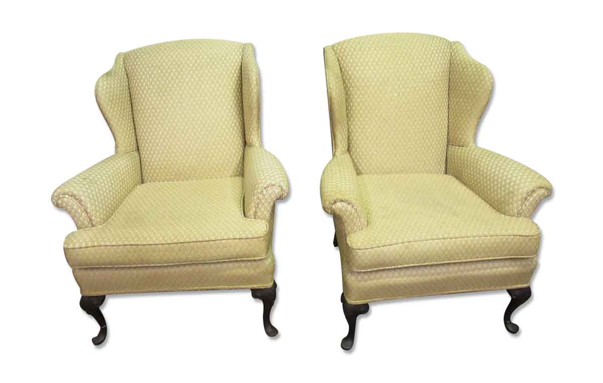cream colored chairs colored accent chairs olde things 13590 | M218731