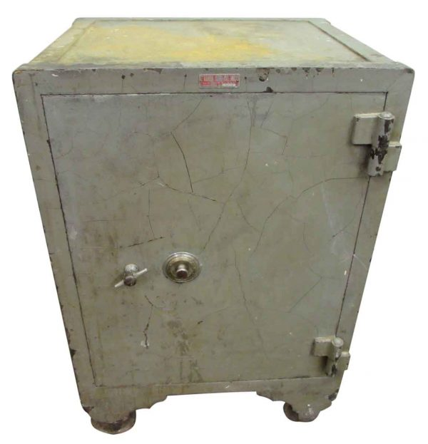 Heavy Duty Safe Box