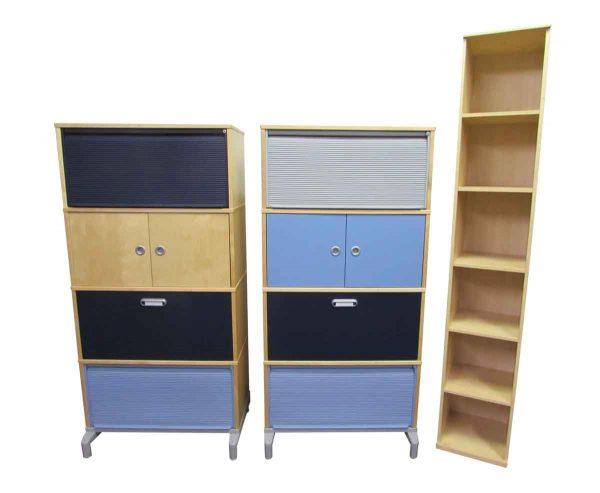 Modern Cabinet Set