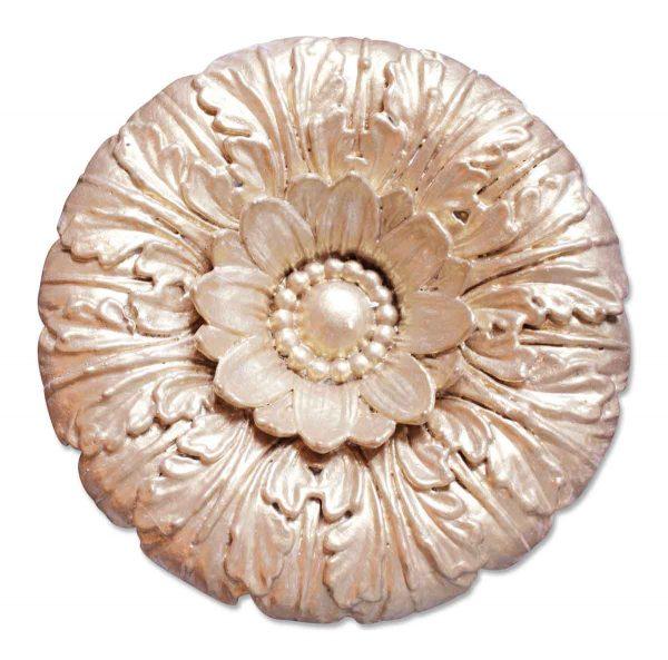 Architectural Plaster Florets