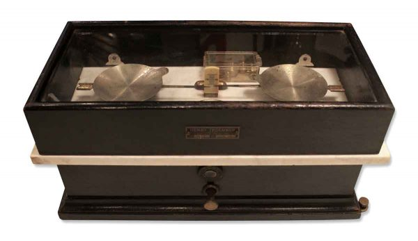 Antique Troemer Philadelphia Scale