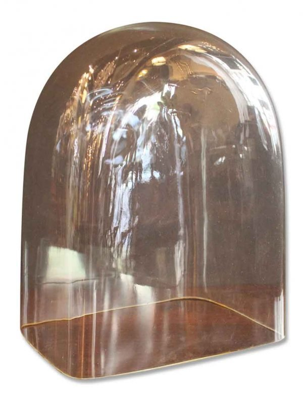 Vintage Glass Domes