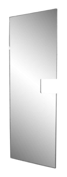 Pair of Commercial Glass Doors