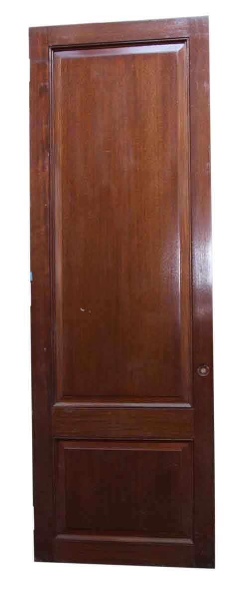 Single Interior Door
