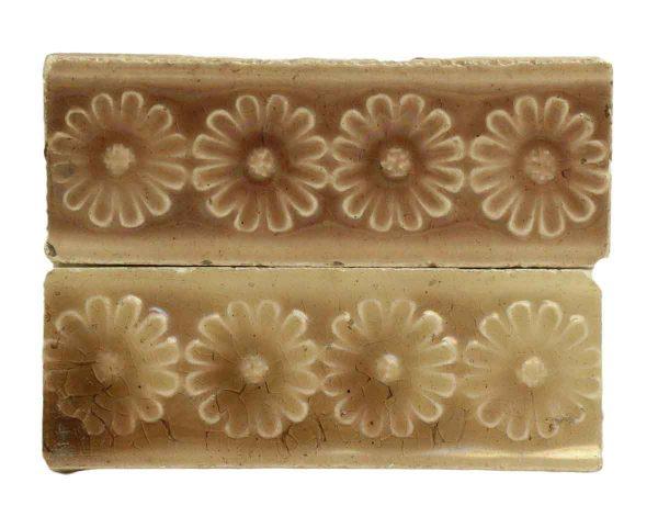 Floral Decorative Tiles