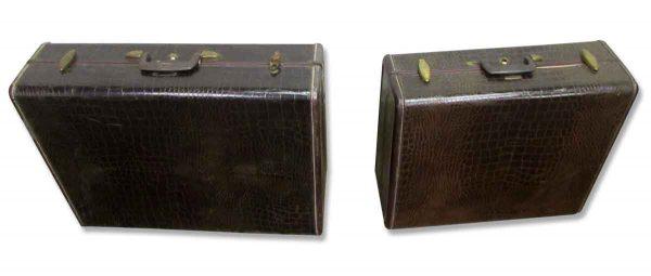 Set of Samsonite Suitcases