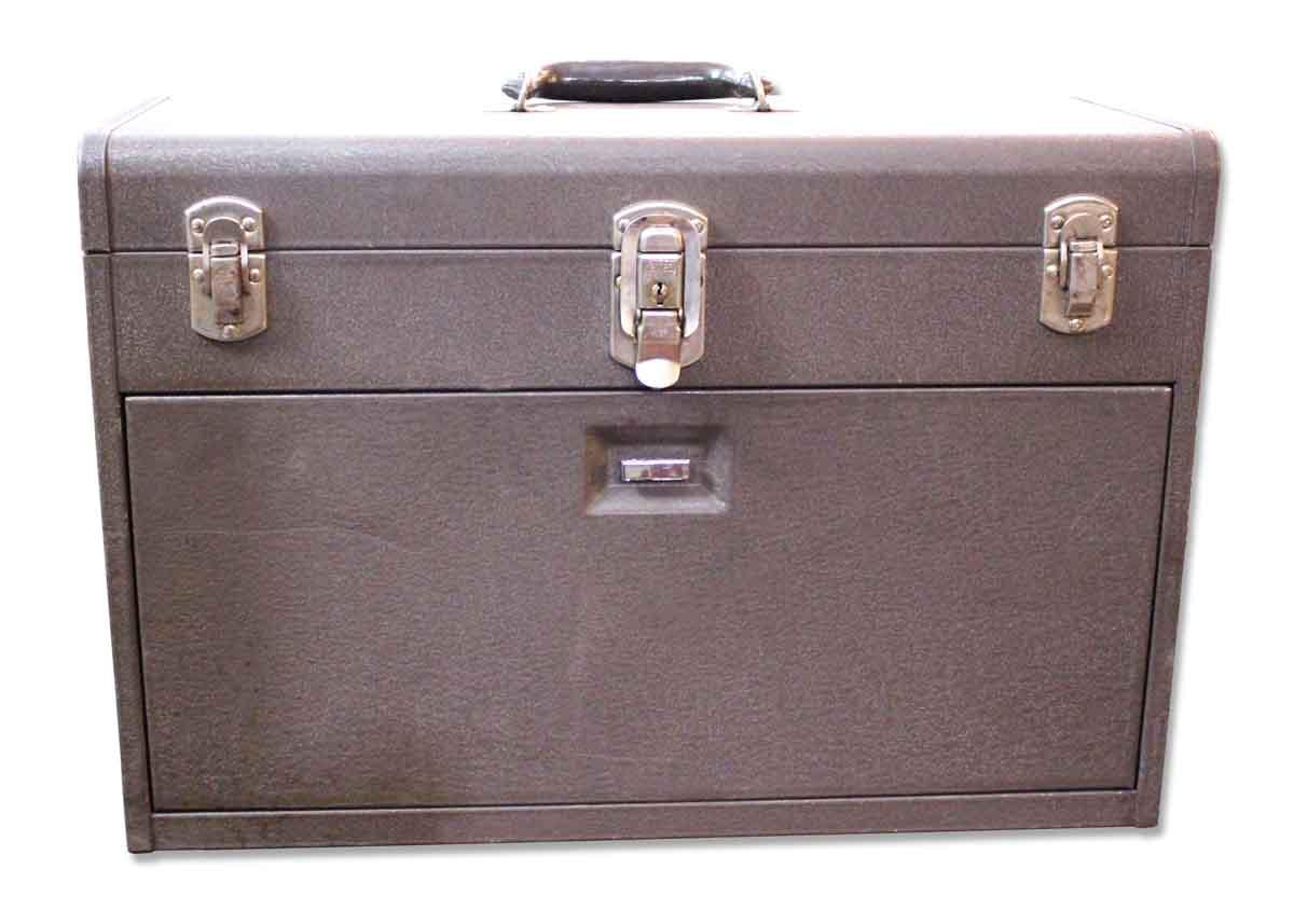 Kennedy Tool Box >> Kennedy Kit Tool Box | Olde Good Things