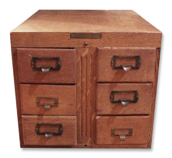 Sheridan Systems Filing Cabinet
