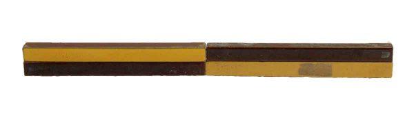 Yellow Border Tile Set