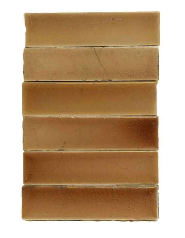 Set of Taupe Tiles