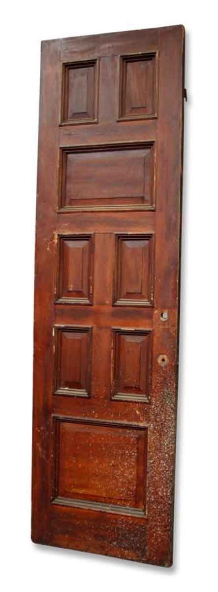 Single Eight Paneled Door