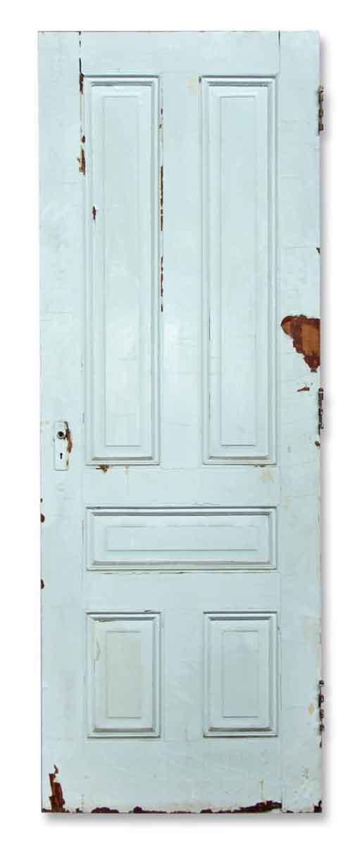 Olde Five Paneled Door