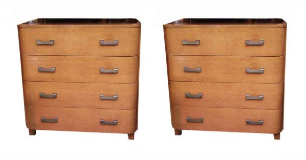 Pair of Flo Related Flexible Dressers