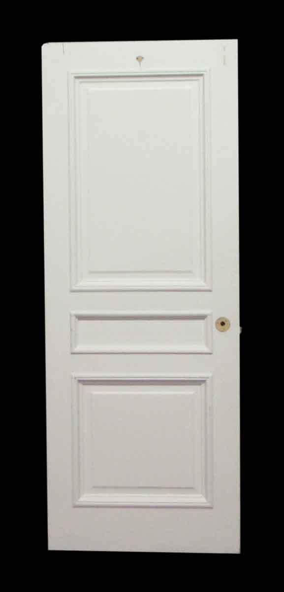 Three Panels Doors