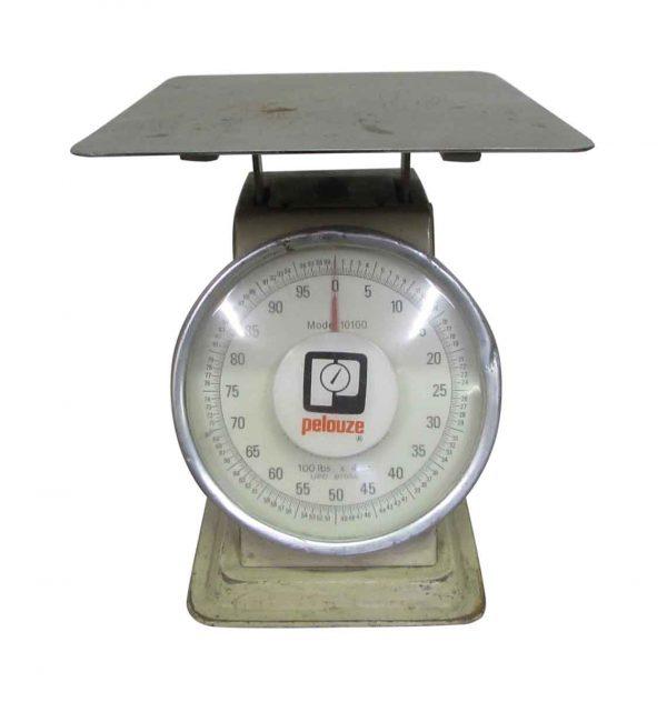 Pelouze Scale