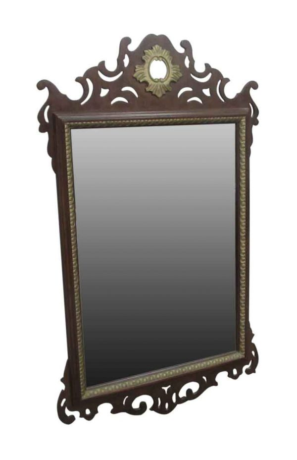 Antique Decorative Wall Mirror