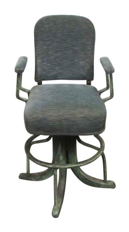 U.s. Army Swivel Dental Chair