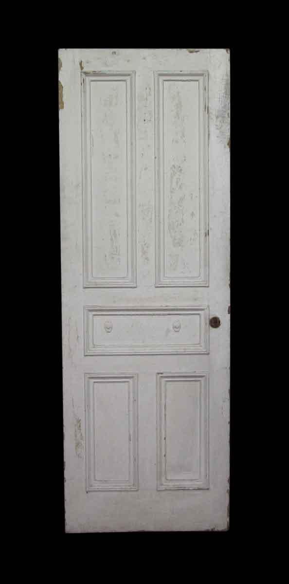 Five Panel White Door Olde Good Things