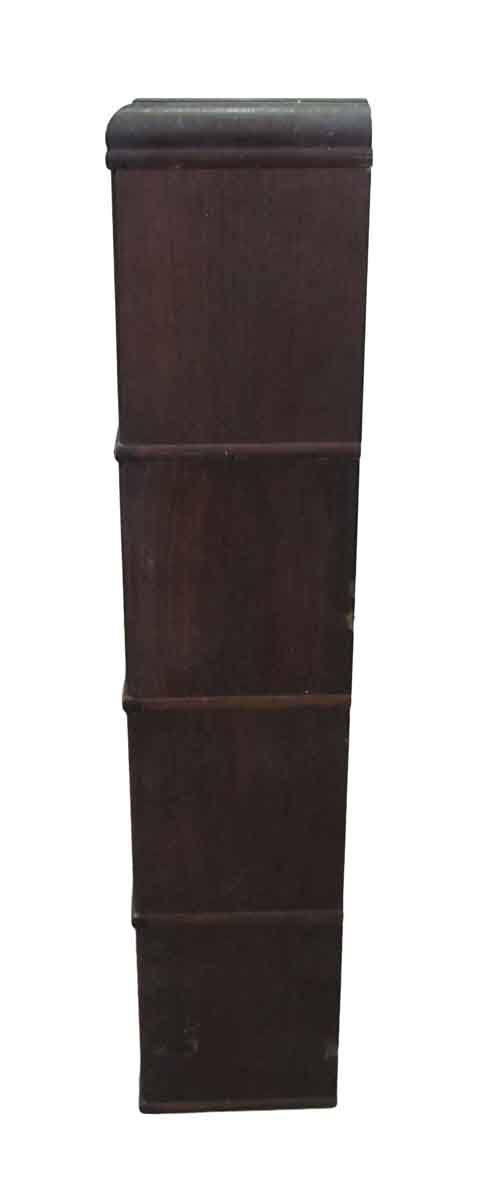 viking barrister bookcase