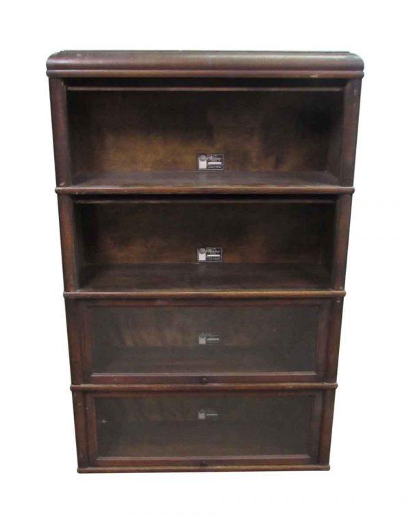 Viking Barrister Bookcase