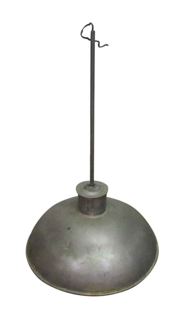 Industrial Pole Light