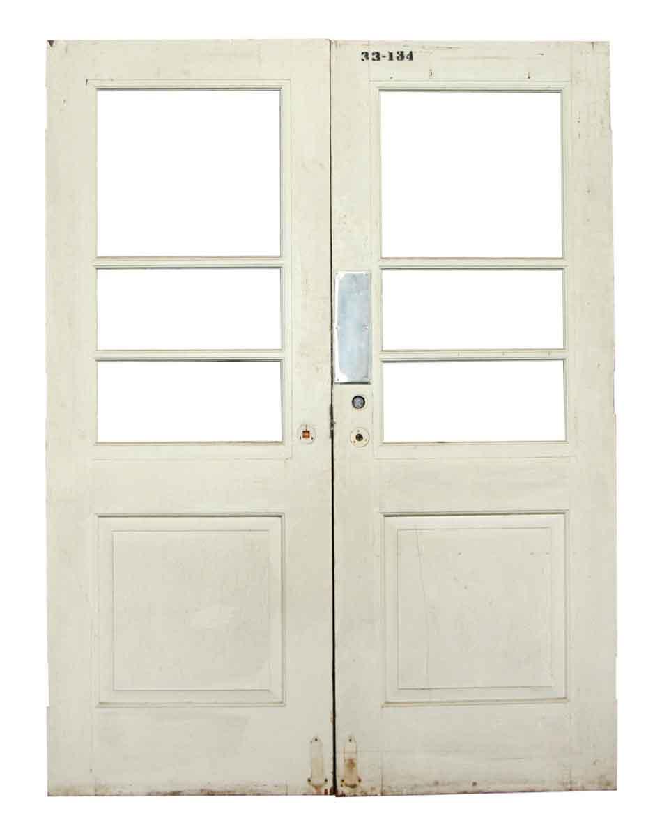 antique-swinging-door