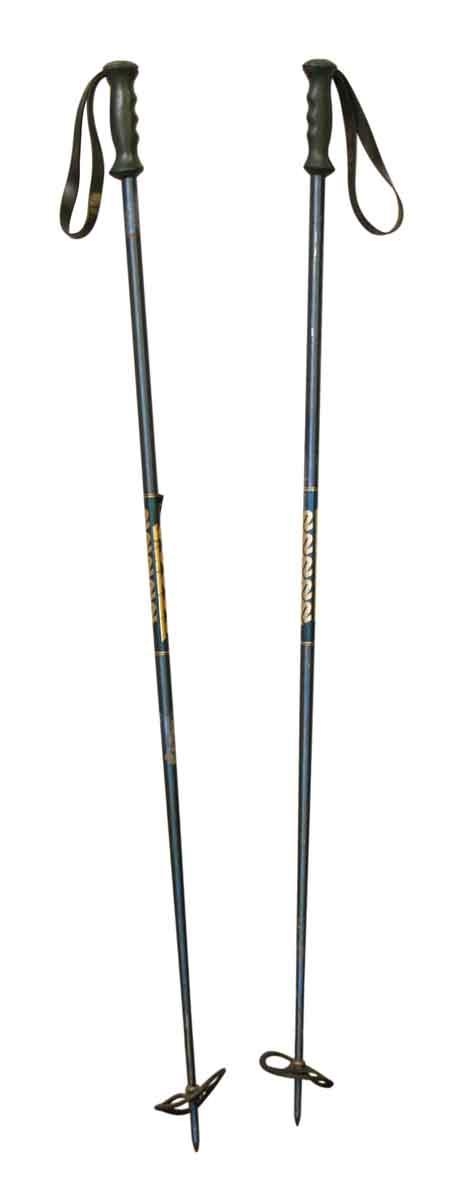 Pair of Ski Poles