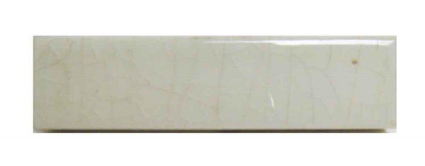 White Crackle Tile Set