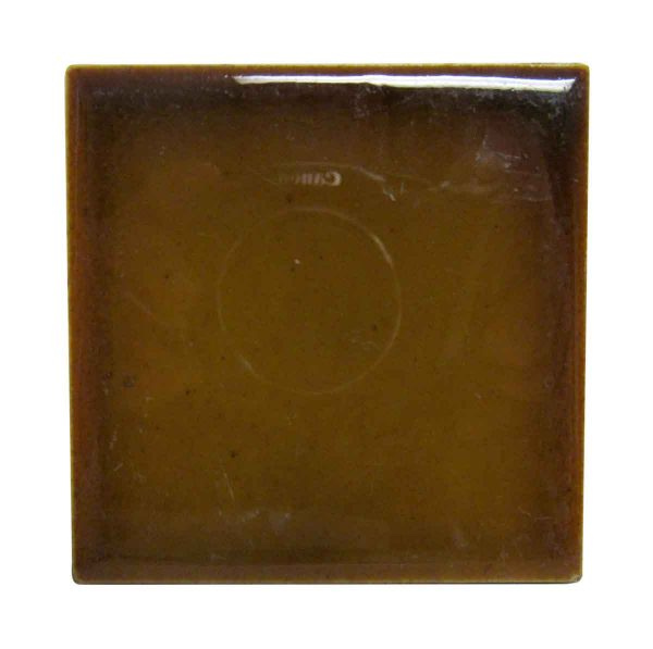 Olive Square Tile Set