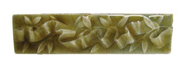 Green Mixed Decorative Tile Set