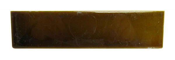 Dark Olive Tile Set