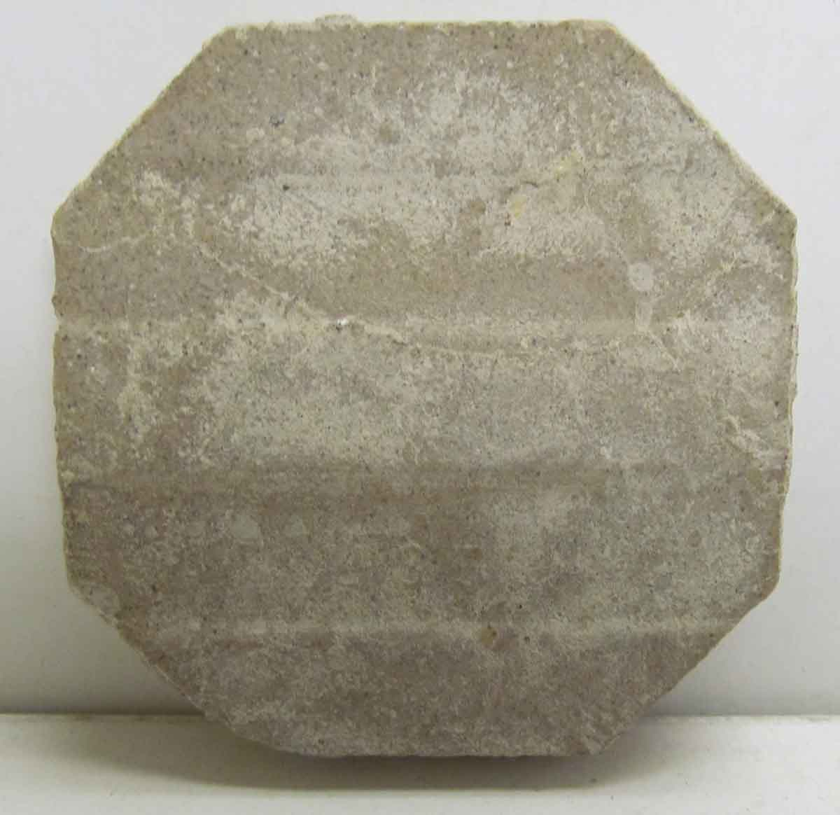 Octagon Tan Shaped Floor Tiles Olde Good Things
