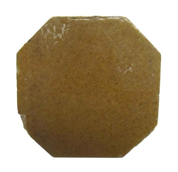 Octagon Tan Shaped Floor Tiles
