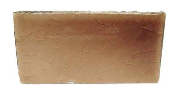 Light Tan Crackled Tiles