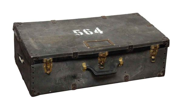 Number 564 Trunk
